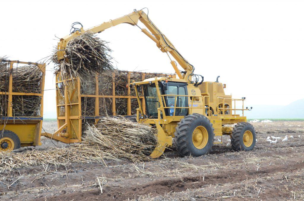 Sugar Cane Loaders, Haulers & Planters | Game Equipment, LLC